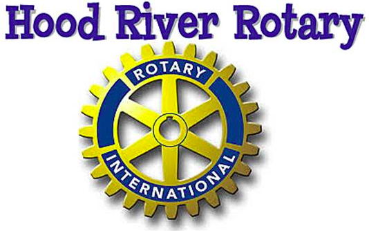 Hood River Rotary Supports Hood River Education Foundation