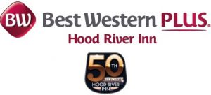 Best Western Hood River Inn Supports Hood River County Education Foundation
