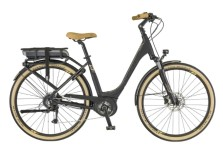 Win an e-bike – SOLD OUT!