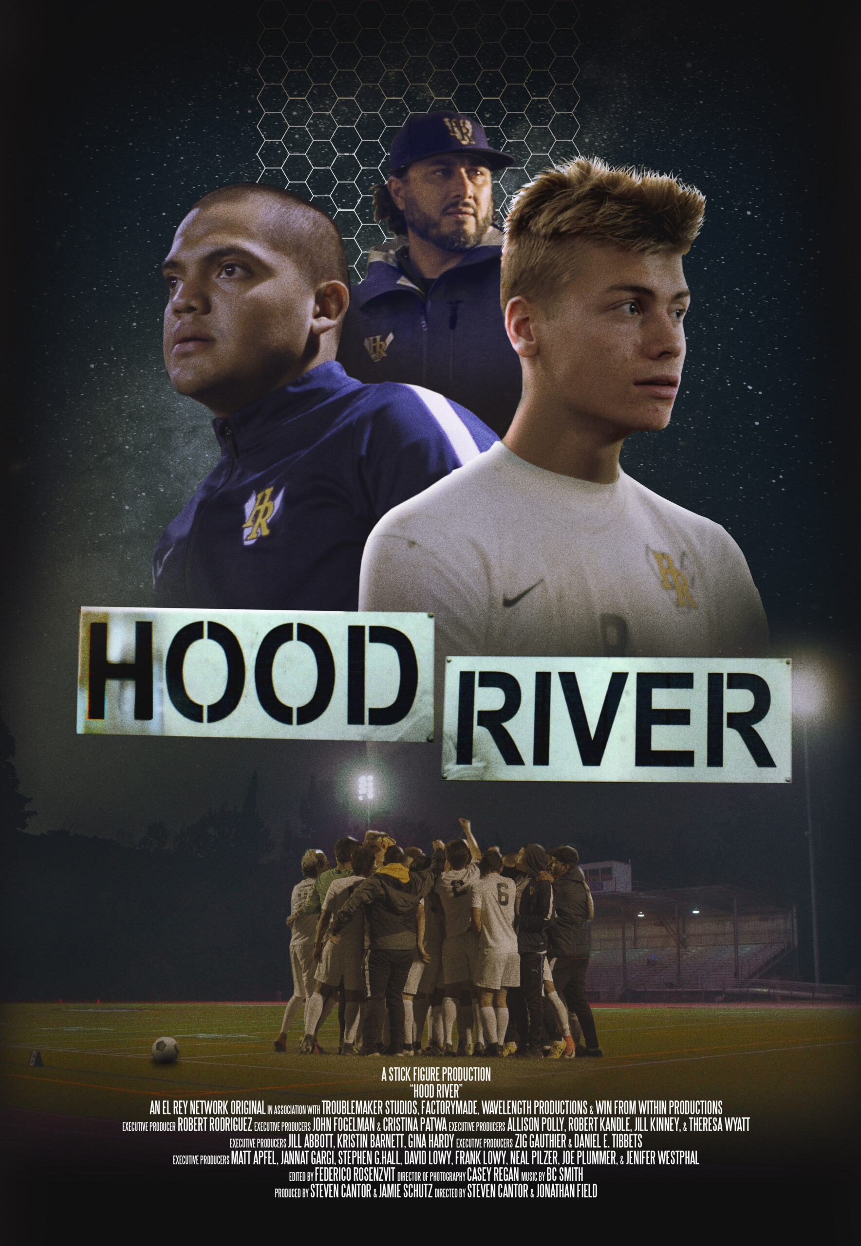 """Watch The Premiere of Feature Documentary """"Hood River"""" with HRCEF"""